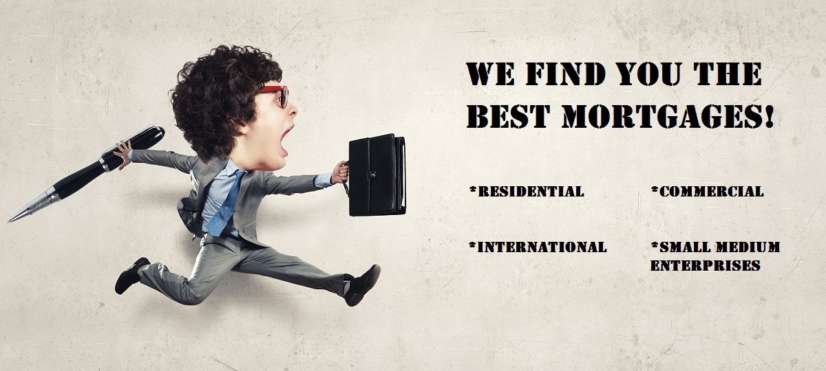 We Find You The Best Mortgages - SG Residential Commercial Industrial International Overseas AU-NZ-London-SME Mortgages