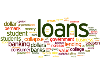 loans and financing 101
